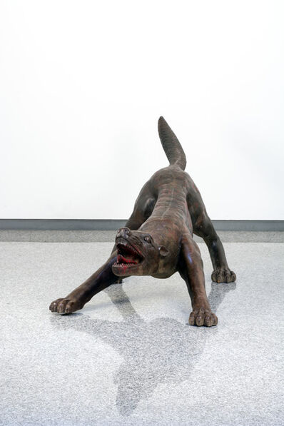 Liu Ruowang, 'Wolves Coming ', 2008-2010