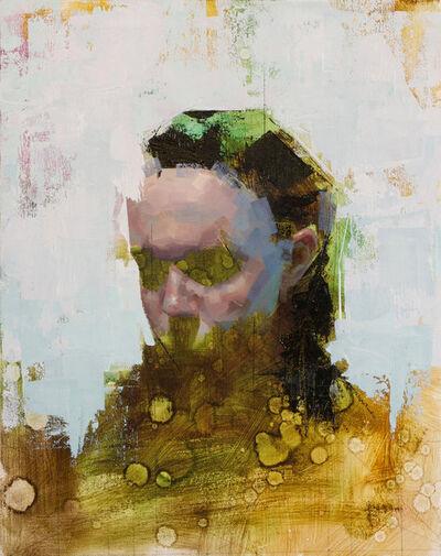 John Wentz, 'Imprint No. 11', 2015