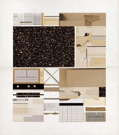 Jacob Whibley, 'mass 3 (eeb)', 2012