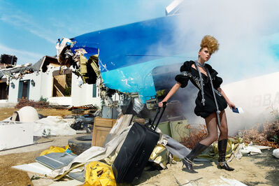 David LaChapelle, 'Are You Out There?', 2005