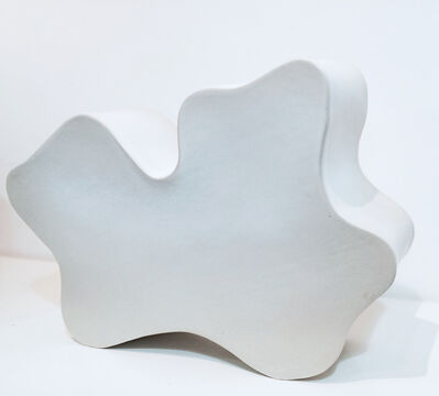 Jessie Lim, 'White Cloud II', 2014