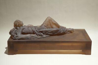 Nicolas Africano, 'Rose (Cezanne)', 2016