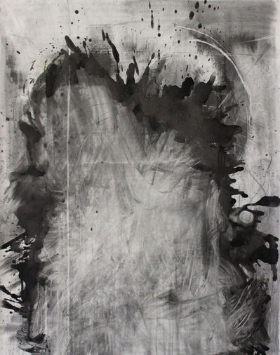 Mauro Giaconi, 'Amorphous Fear', 2015