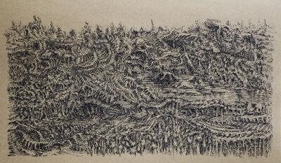Charbel Samuel Aoun, 'Sans titre', 2020