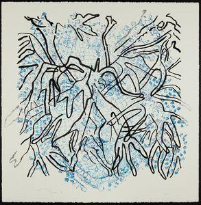Nancy Graves, 'Medusa', 1989