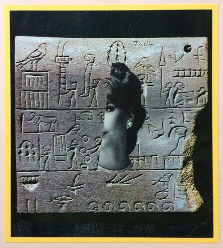 Eva Lake, 'My Egypt No. 16', 2017