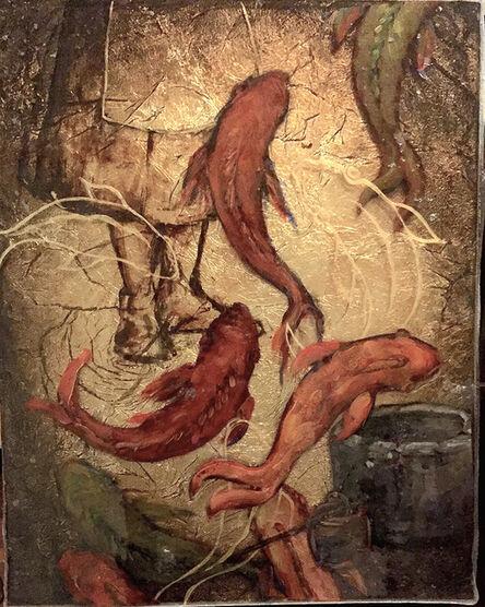 Monika Lin, 'Fairytales #1', 2015