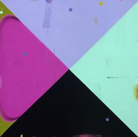 Deborah Zlotsky, 'Sugarpie', 2021