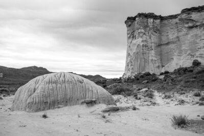Priscilla Rattazzi, 'Sandstone Knoll, Wahweap', 2019