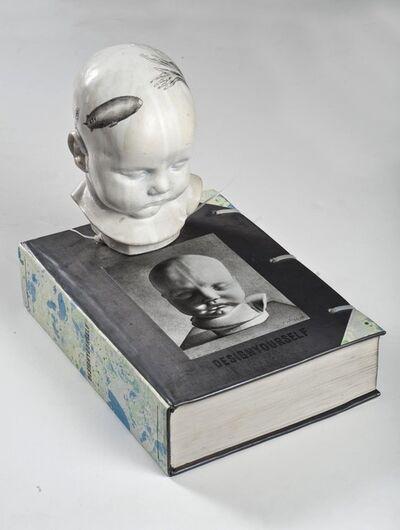 José D'Apice, 'Designyourself', 2012