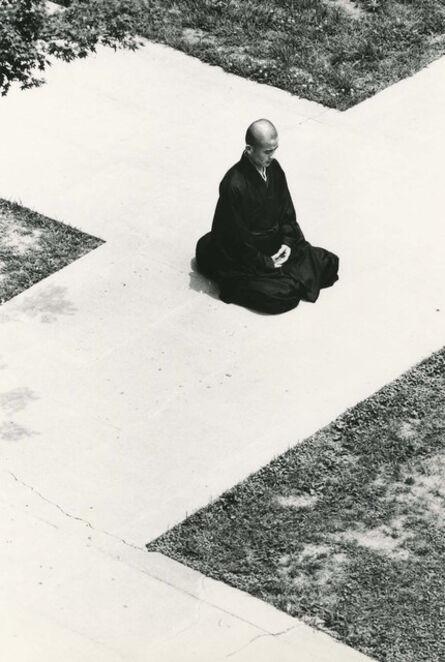 Ikkō Narahara, 'Japanesque', 1972