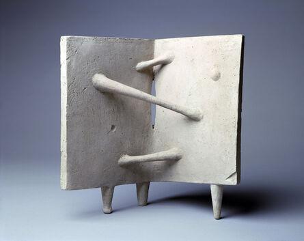 Isamu Noguchi, 'Love of Two Boards', 1950