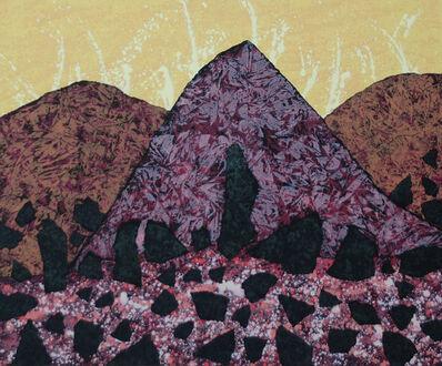LUKSA PEKO, 'Terra Intacta ', 2010