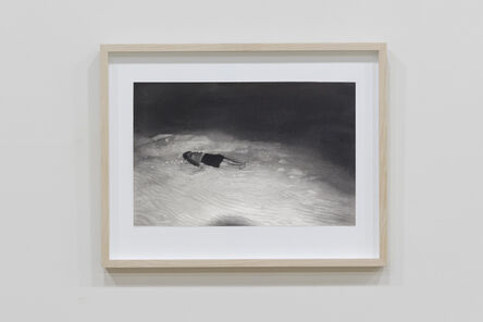 Maria Nordin, 'Evening in the Desert', 2018