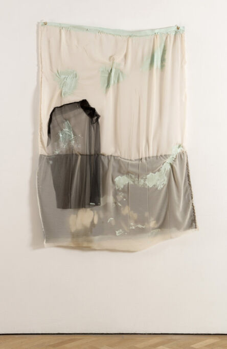 Isabel Yellin, 'Swerve and Start Again', 2014