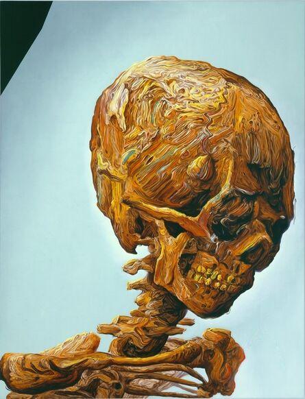Glenn Brown, 'Suffer Well', 2007