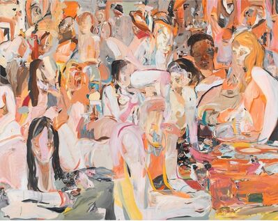 Cecily Brown, 'Untitled', 2013