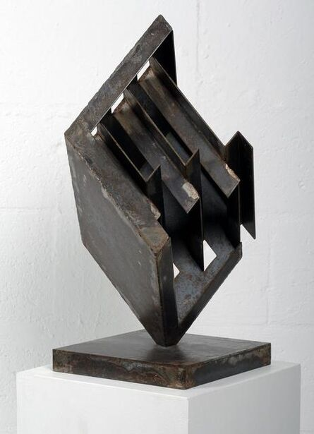 Eduardo Ramírez -Villamizar, 'Aerolito N.° 1', 1992