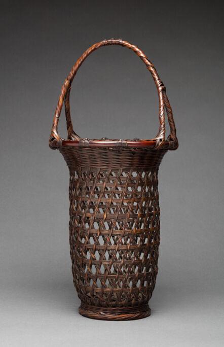 Wada Waichisai II, 'Breath of Fresh Air', 1904 to mid 1920s