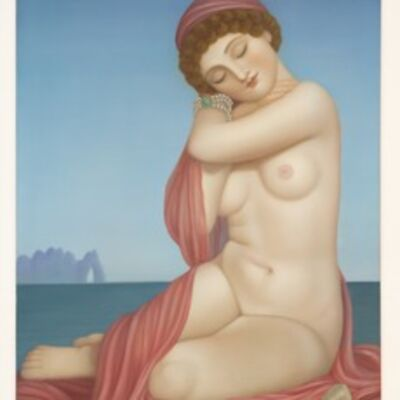 Colette Calascione, 'Lullaby', 2013