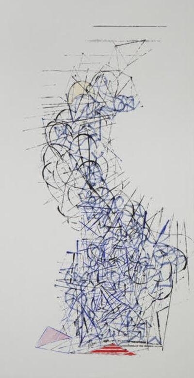 Cecilia Biagini, 'Mass Movement'
