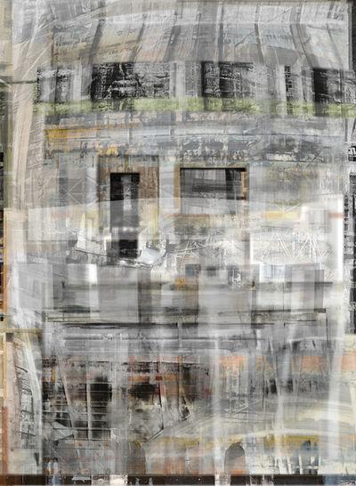 Canan Tolon, 'Glitch 3', 2009