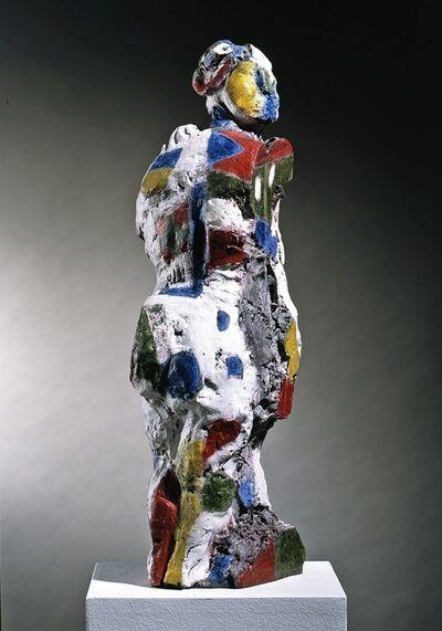 Markus Lüpertz, 'Hera', 2003