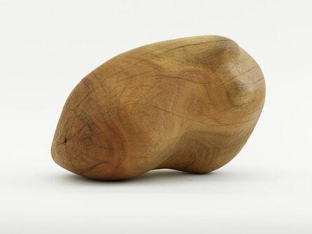 Claire de Santa Coloma, 'Untitled (Torso)', Eucalyptus