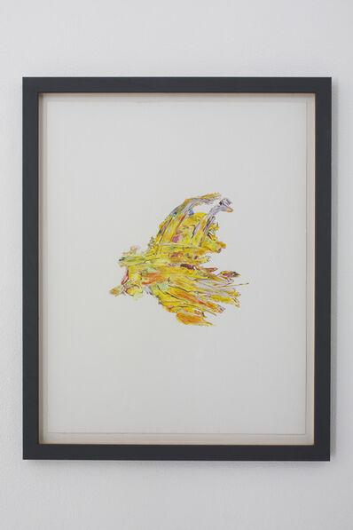 Magnus Quaife, 'LIII, Euphemism', 2015