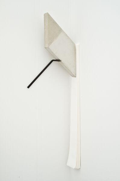Lucas Simões, 'Abismo 51', 2016