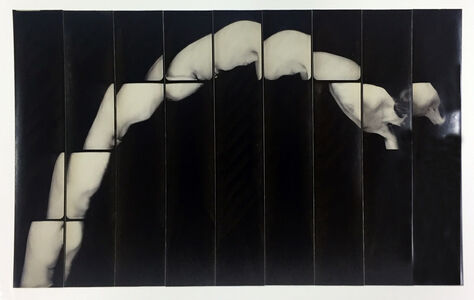 Jared Bark, 'Untitled, PB #1217', 1976