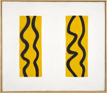 Raymond Hendler, 'Goddess', 1964