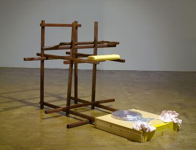 Richard Tuttle, 'Systems, XI', 2012
