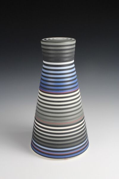 Jin Eui Kim, '36. Object – Cylindrical form', 2017