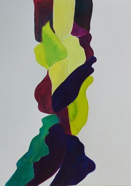 Marisa Martins Carvalho, 'Resound   II', 2021