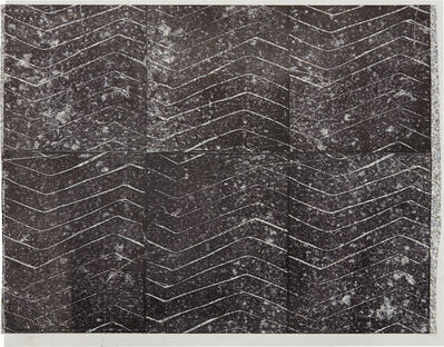 Sam Moyer, 'Untitled', 2014