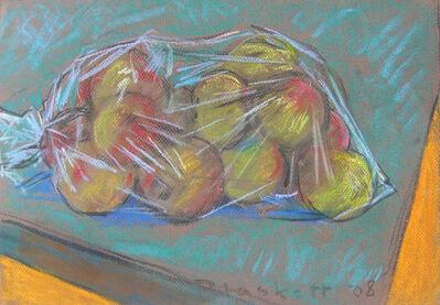 Joseph Plaskett, 'Apples in Plastic 4', 2008