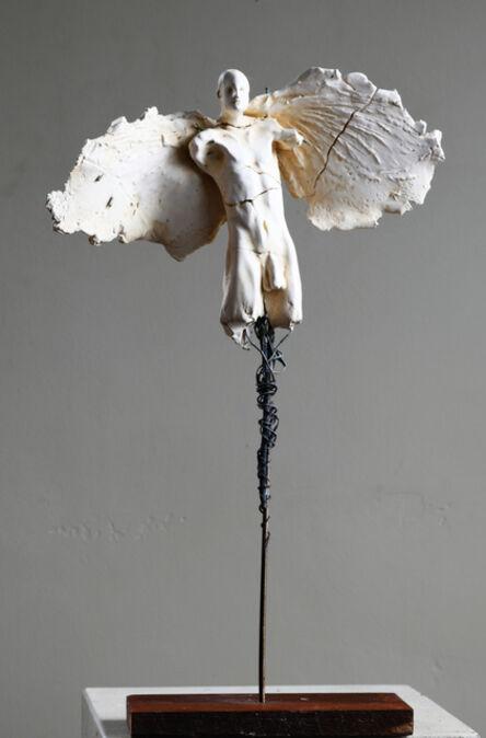 Carl Dahl, 'Male angel', 2020