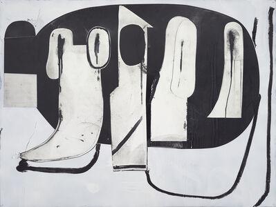 Hiroyuki Hamada, 'Untitled Painting 002', 2014