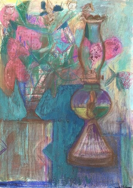 Morris Shulman, 'Untitled Still Life', 1949