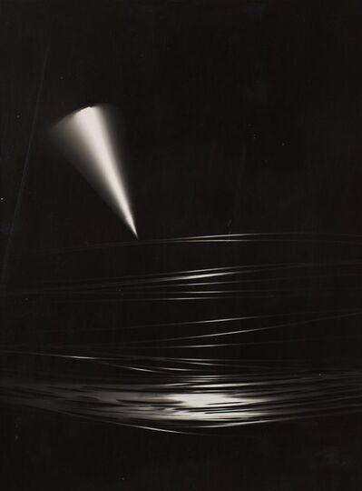 György Kepes, 'Untitled (Cone, light)', 1938