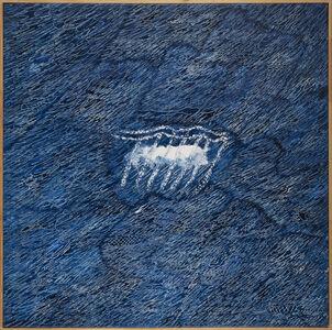 Ugo La Pietra, 'La mia territorialità - Viaggio nel mediterraneo', 2006