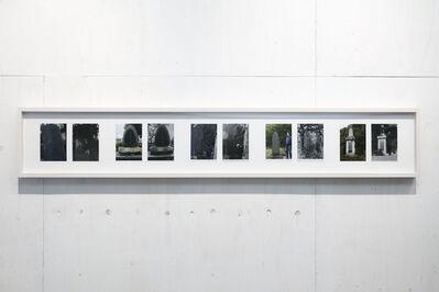 Kota Takeuchi, '[Fishery] from <Take Stone Monuments Twice>', 2013-2016