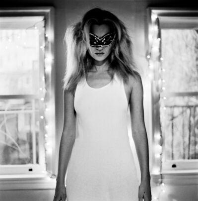 Anton Corbijn, 'Kate Moss, New York', 1993
