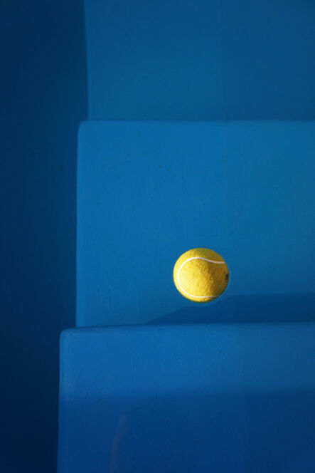 Jessica Backhaus, 'Looking for the moon', 2019