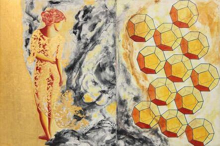 Michael Price, 'Sanguine II Anima Mundi', 2013