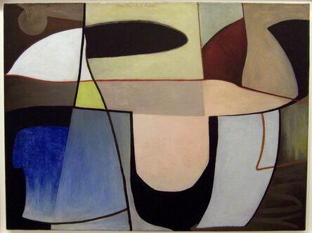 Alice Trumbull Mason, 'Untitled', ca. 1939