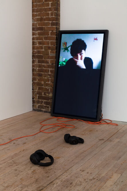 Eva and Franco Mattes, 'Emily's Video', 2012