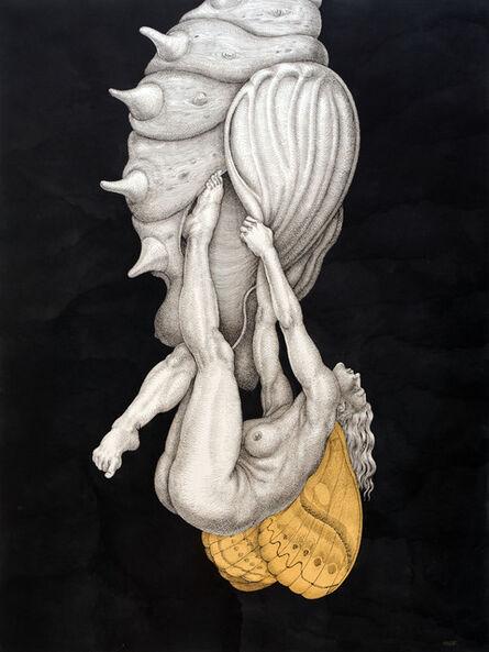 Michael Bergt, 'Chrysalis V', 2020