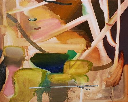 Scott Everingham, 'Slow Moss', 2020